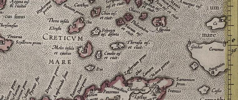 1618 - Theatrum geographiae veteris, duobus tomis distinctum, edente Petro Bertio Bevero_1.jpg