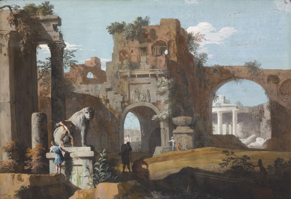1720_Marco Ricci_A Classical Landscape with Ruins.jpg
