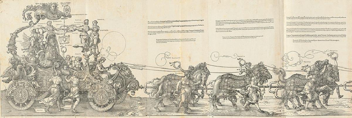 Albrecht_Dürer_-_The_Triumphal_Chariot_of_Maximilian_I_(The_Great_Triumphal_Car).jpg