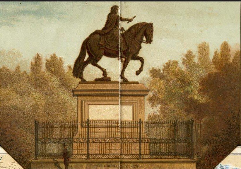 estatua carlos  IV 1885.jpg