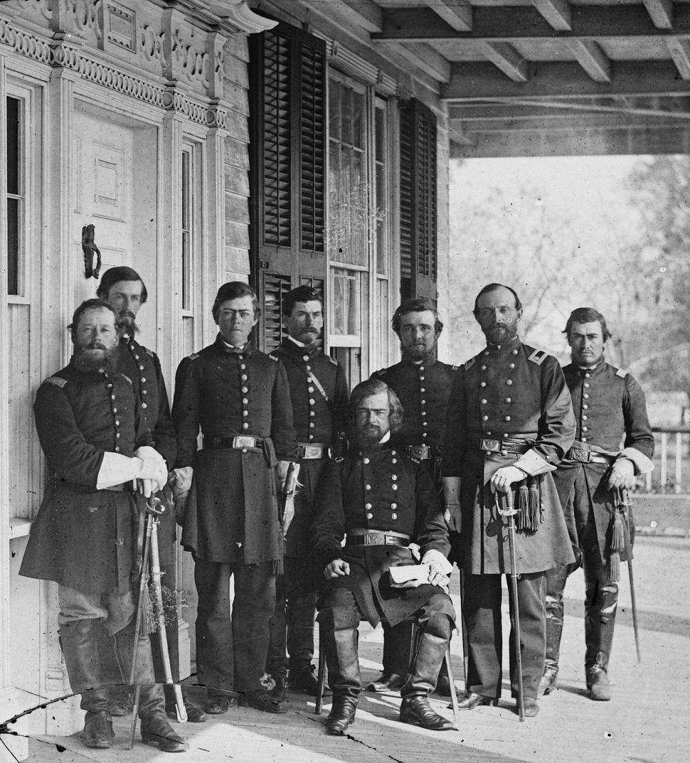 Isaac Stevens and generals.jpg