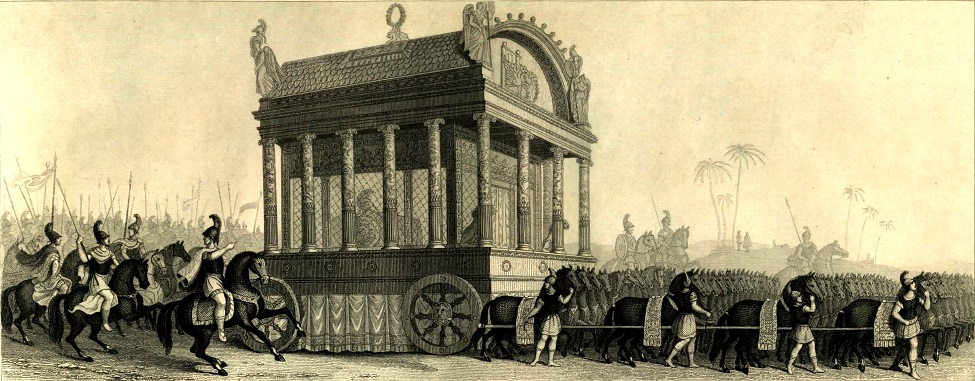 Mid-nineteenth_century_reconstruction_of_Alexander's_catafalque_based_on_the_description_by_Di...jpg