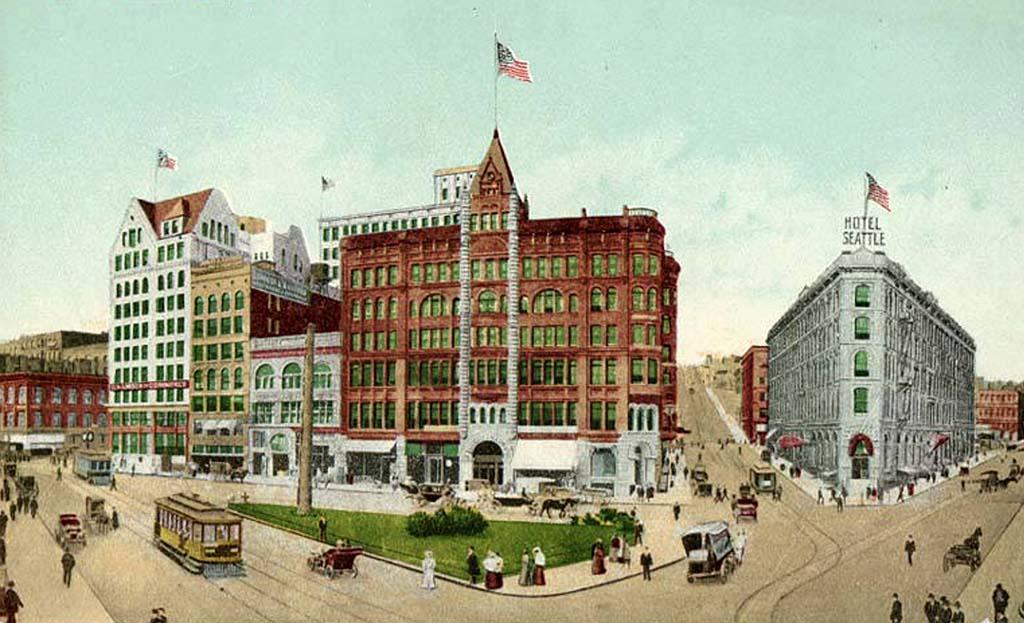 Pioneer-Place-Pioneer-Square-Seattle-Hotel-1st-ave-james-st-yeslter-way1897.jpg