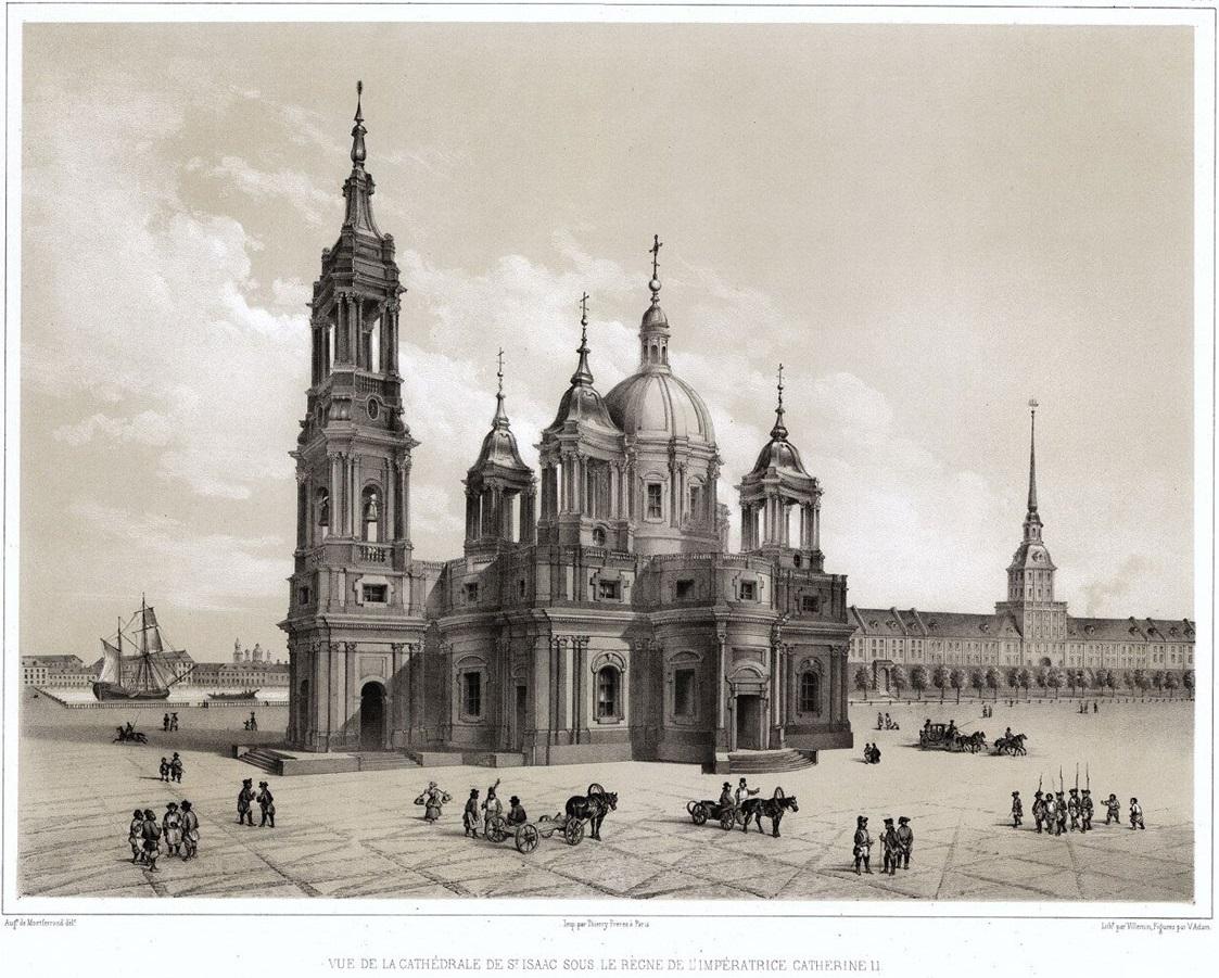 Saint Isaac's Cathedral-1845.jpg
