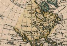 1714 Mappe monde  Suivant les nouvelles observations de Messrs..jpg