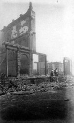Ruins of Yesler-Leary Building, aftermath of the Seattle Fire of June 6, 1889.jpg