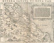 1540 - Terra Sancta XVI Nova Tabula.jpg