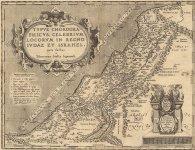 1586 - Typus Chorographicus..jpg