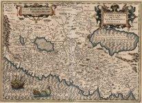 1619 - Terra Sancta  quae in Sacris Terra Promissionis olim Palestina.jpg