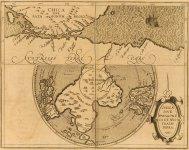 Chica sive Patagonica et Australis Terra 1597.jpg