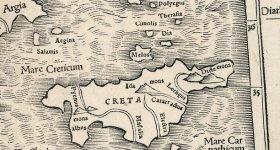 1540 - Tabula Europae X. (to accompany) Geographia universalis.jpg