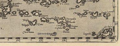 1608 - Theatro Del Mondo Di Abrahamo Ortelio Da lui poco inanzi la sua morte riveduto.jpg