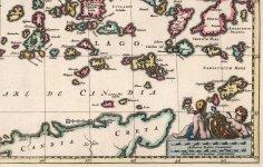 1682 - Atlas. Tot Amsterdam By Frederick de Wit in de Calverstraet bij den Dam inde Witte Pask...jpg