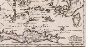 1683 - La Grecia Universale Antica paragonata con la Moderna da Giacomo Cantelli da Vignola co...jpg