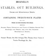 Bicknell's Stables, Out Buildings, Fences and Miscellaneous Details_0.jpg